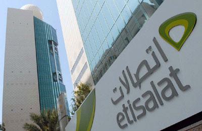 Etisalat to Launch E-Billing