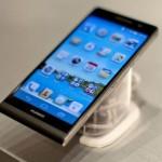 Etisalat Launches World's Slimmest Smartphone