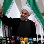 Iran's New President Takes Oath