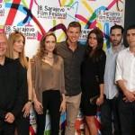 Sarajevo Film Fest Begins