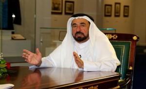 Sharjah Ruler Donates $2m to Cairo University