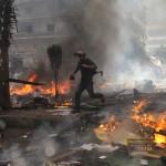 UN Security Council Urges Restraint in Egypt