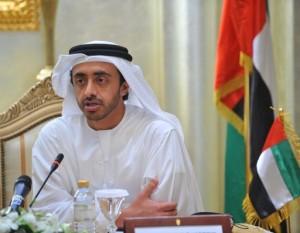 Capacity building, key in Counter-Piracy: Sheikh Abdullah