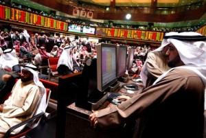 Dubai Stocks Hit 18-month High