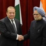 Pak-India PM's Meet in New York