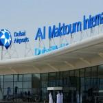 Al Maktoum Int'l Opens for Passengers