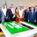 National Day of Saudi Arabia Reception in Dubai