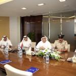 Sheikh Ahmad Chairs Expo 2020 Meeting