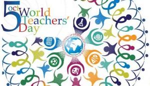 World Teacher's Day Observed across the World