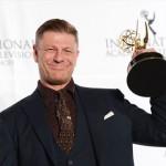 Bean & Montenegro win Emmys