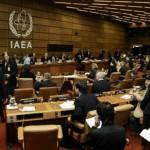 Iran Halts Expansion of Nuclear Capacity: IAEA