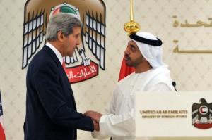 Sheikh Abdullah Hails UAE-US Relations