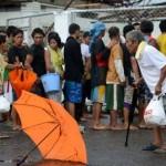 UAE Food Aid Reaches Philippines
