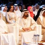 1st Emirati Media Forum Held