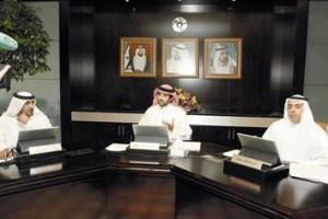 Advisory Board of 'Dubai Smart Govt' formed
