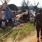 Clashes spread in South Sudan
