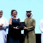 DIFF Honors 10 Arab Cinema Talents