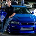 Paul Walker Dies in Car Crash