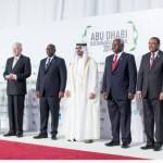 7th World Future Energy Summit Starts