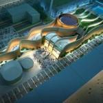 UAE Unveils Blueprint of Expo 2015 Pavilion