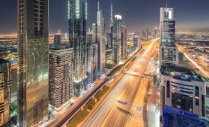 UAE tops Govt & Economy Confidence Ranking