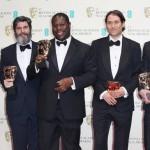12 Years a Slave bags Bafta best film Awards