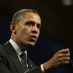 Obama meets top US commander in Afghanistan