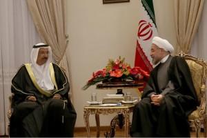 UAE-Iran hope to Strengthen Ties