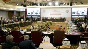 Arab FM's Preparatory meeting Launches