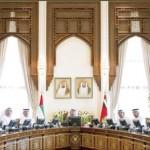 President reshuffles Abu Dhabi Executive Council