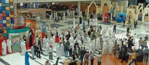 Abu Dhabi International Book Fair kicks off