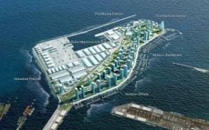 Dubai Maritime Vision 2030 launched