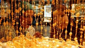 Dubai gold trade climbs to US$75 bln