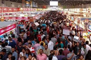 Gitex Shopper Spring 2014 Ends
