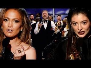 Lorde, Timberlake Winners at Billboard Music Awards