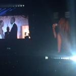 Beyonce unveils wedding video