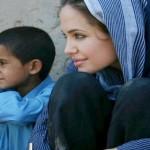 Jolie to visit Nauru