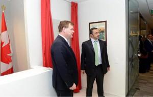 U.A.E. Opens Consulate-General in Toronto