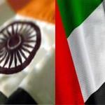 UAE-India bilateral trade flourishing