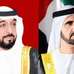 UAE Leaders congratulate Egyptian President