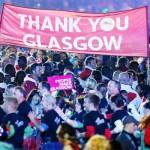Commonwealth Games closing ceremony Held