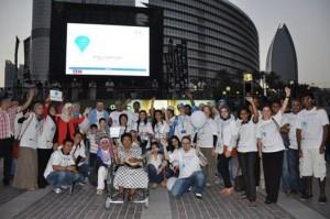 IHC celebrates World Humanitarian Day in Dubai