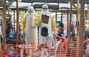 Kuwait donates USD 5 mn to combat Ebola