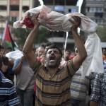 Nearly 300 Palestinian children killed in Gaza: UN
