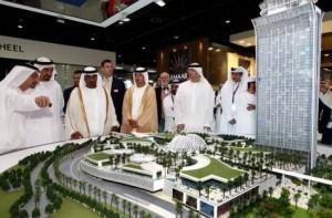 Dubai kicks off Future Cities Conference 2014