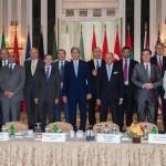 Ministerial meeting on Libya held