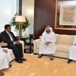 PM sponsors launch of World Universities Rankings