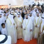 33rd Sharjah International Book Fair inaugurated
