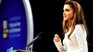 Queen Rania to inaugurate Abu Dhabi Media Summit 2014
