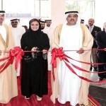 Sheikha Lubna inaugurates Gulfood Manufacturing 2014